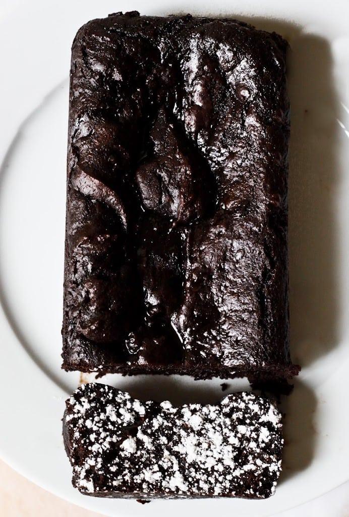 Nigella Bean Chocolate Cake