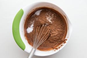 Triple Chocolate Brownies by Broma Bakery!