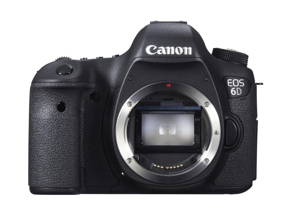 Canon's EOS 60D