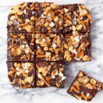 The Munchies Brownies