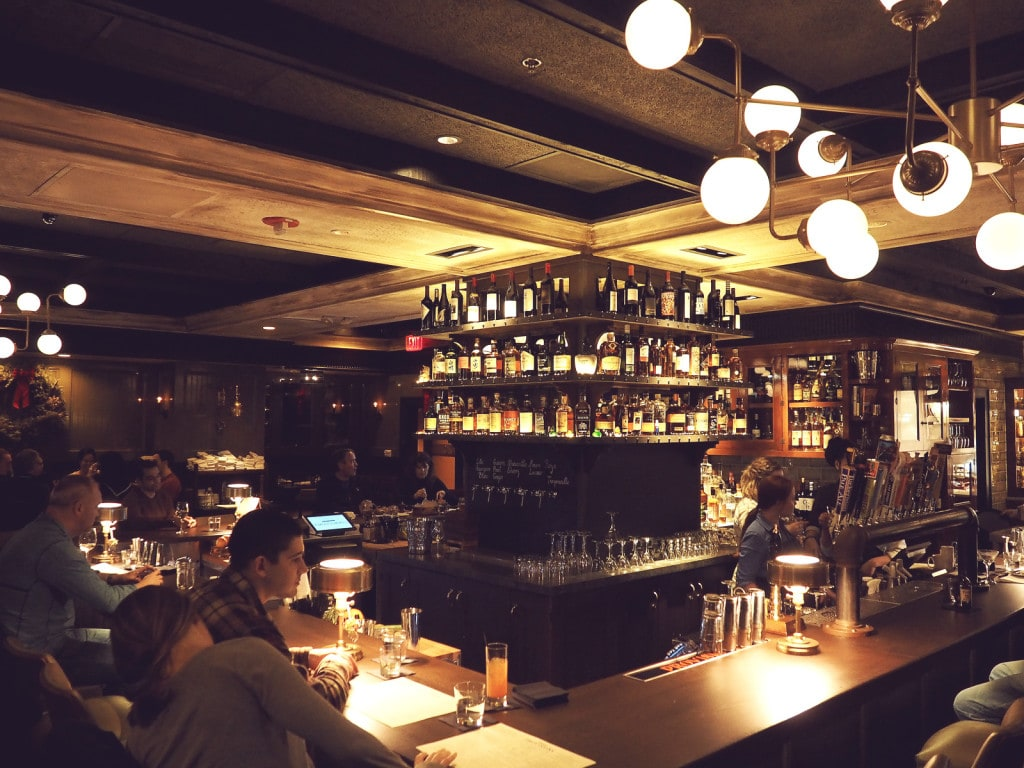 State Street Provisions