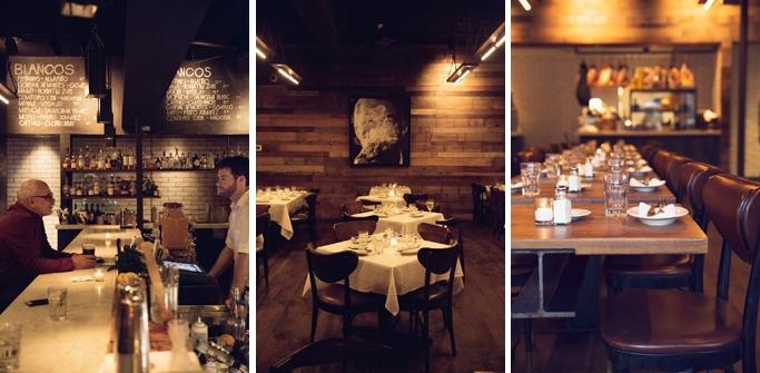 Barcelona Wine Bar, Brookline