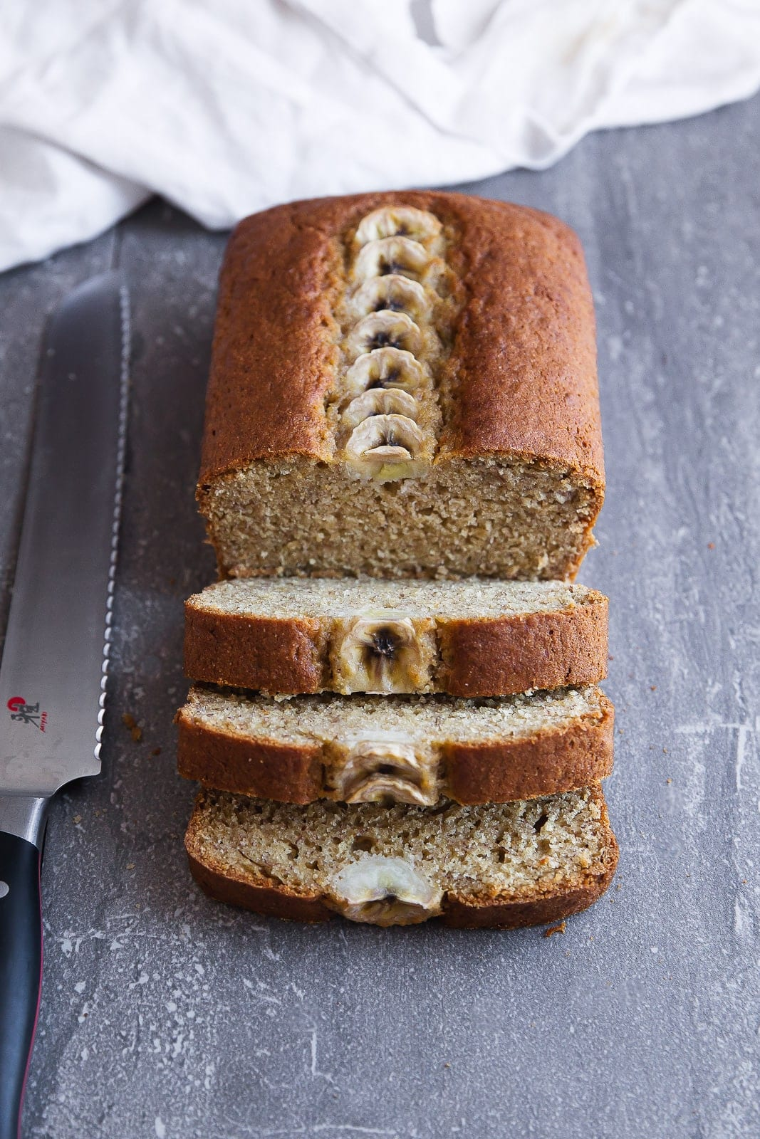 A crowd-pleasing favorite gets a flavorful update with Brown Butter Banana Bread!