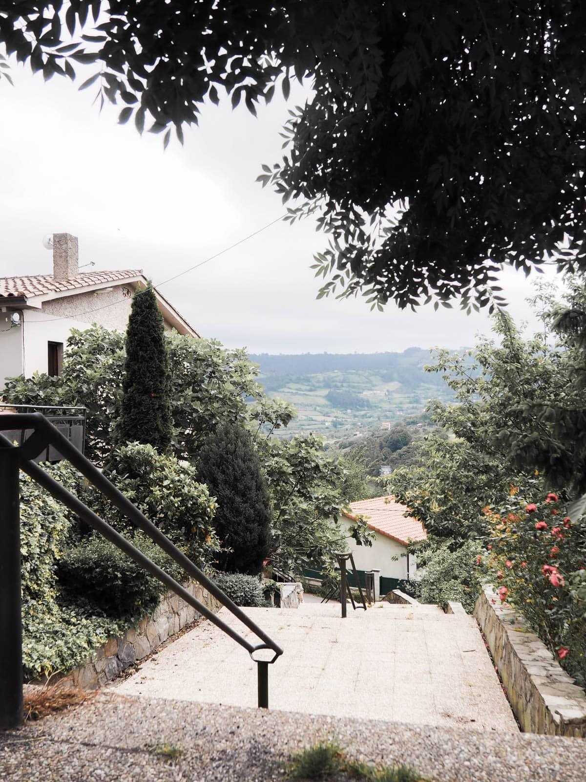 Asturia, Spain
