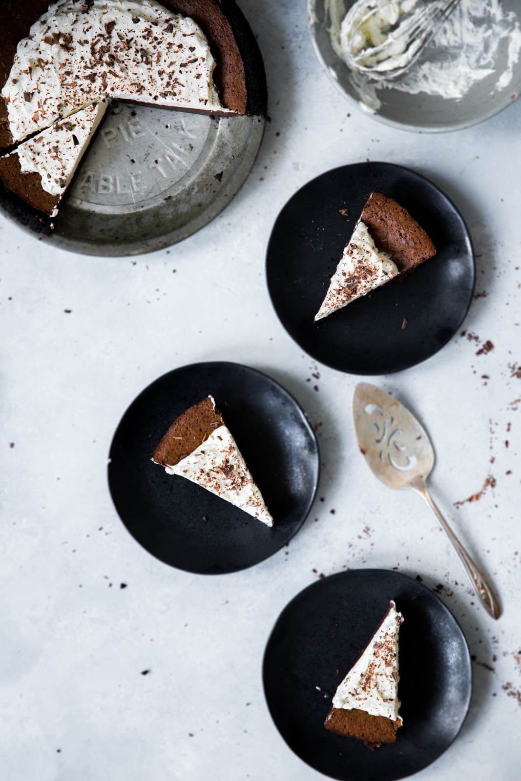 How To Make Chocolate Fudge Pie