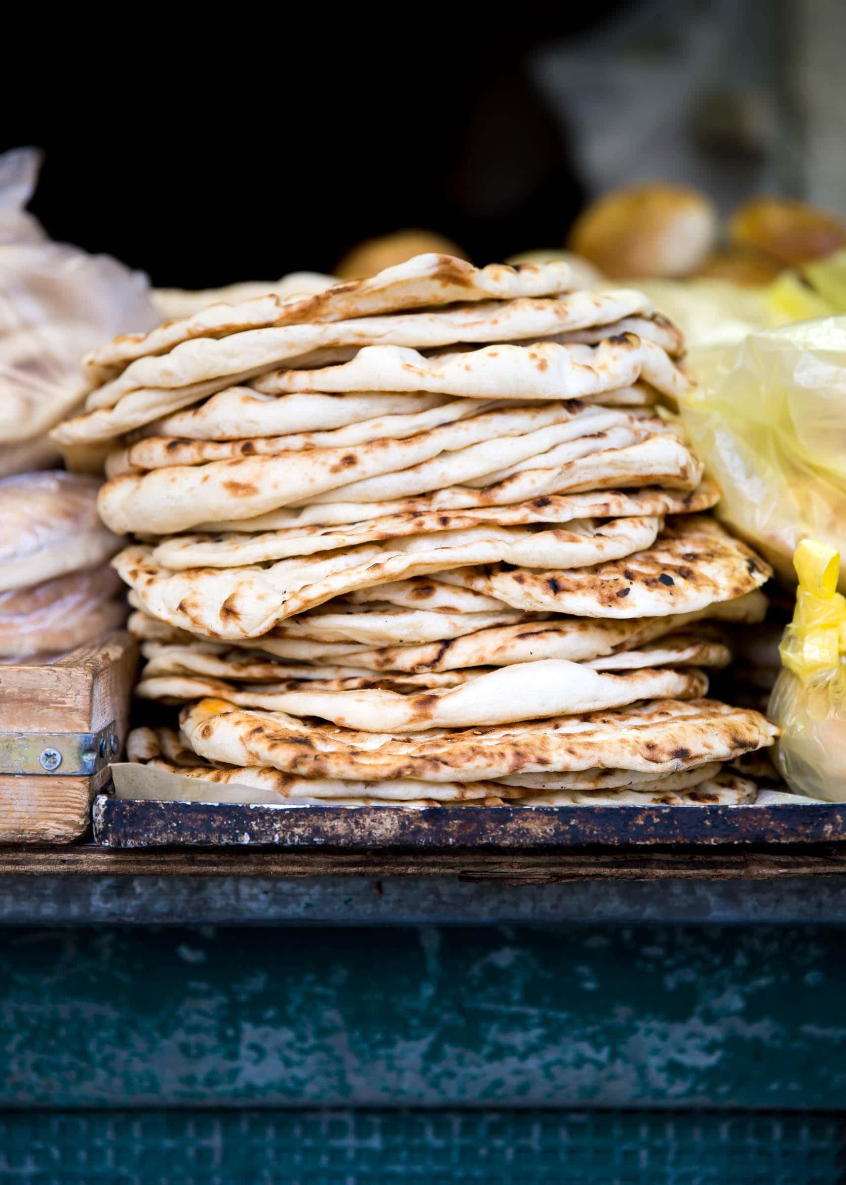 Foodie's Guide To Israel