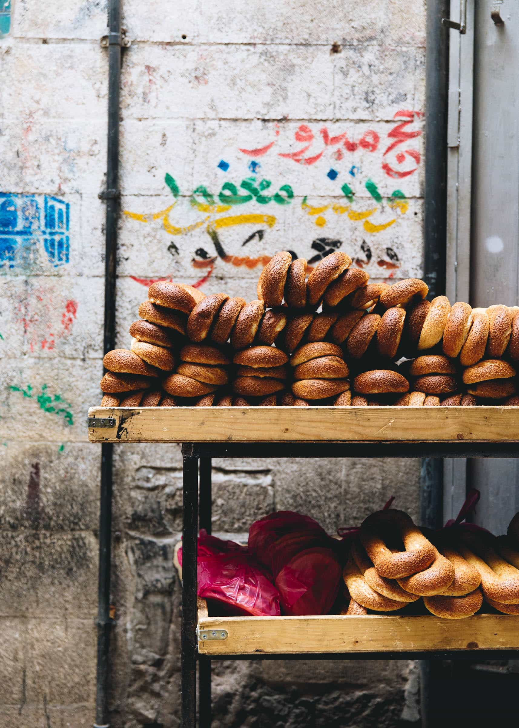 Foodie's Guide To Israel