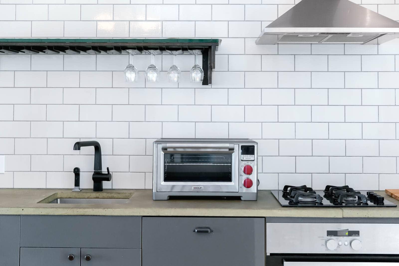 Wolf Gourmet Countertop Oven