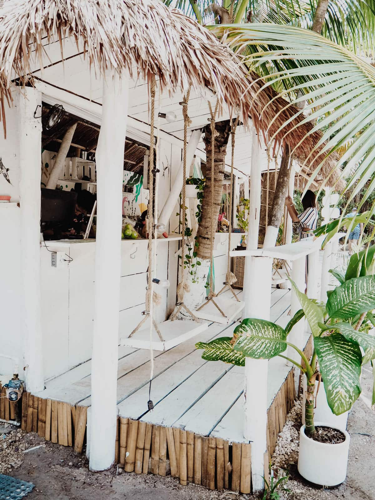 The Best Restaurants In Tulum According To A Food Blogger