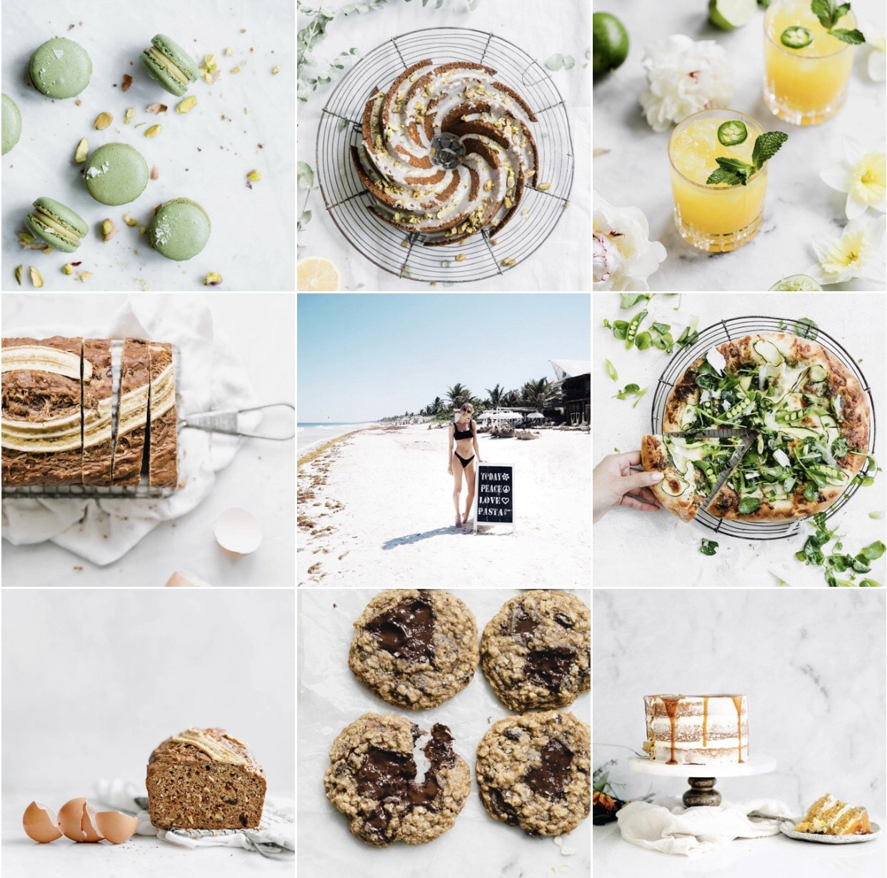 6 Ways to Curate the Perfect Food Instagram Feed