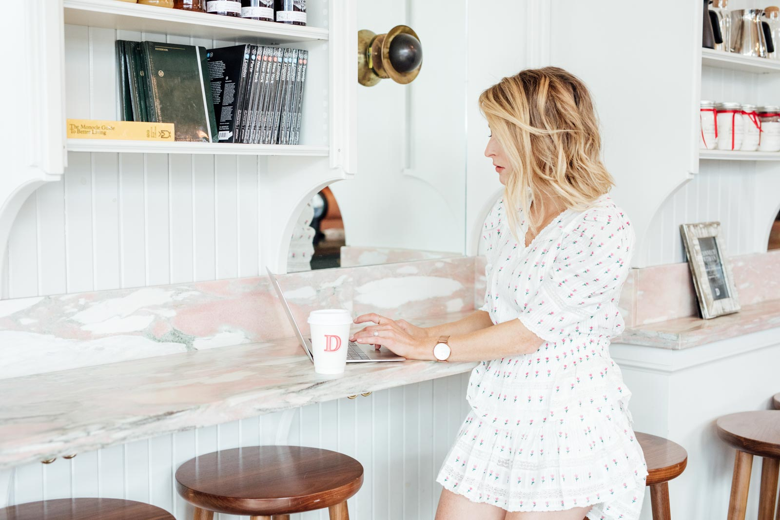 Instagram is great for brand building, but your email list is the long lasting money maker. We're sharing exactly why having an email list is important.