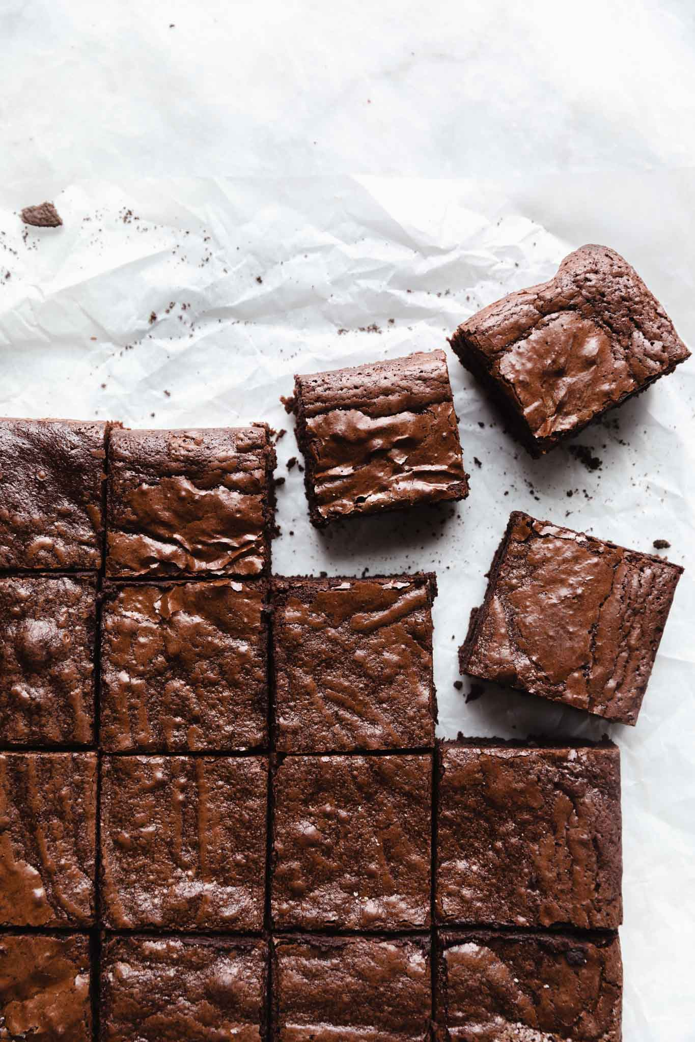 How To Make The Best Brownies Broma Bakery