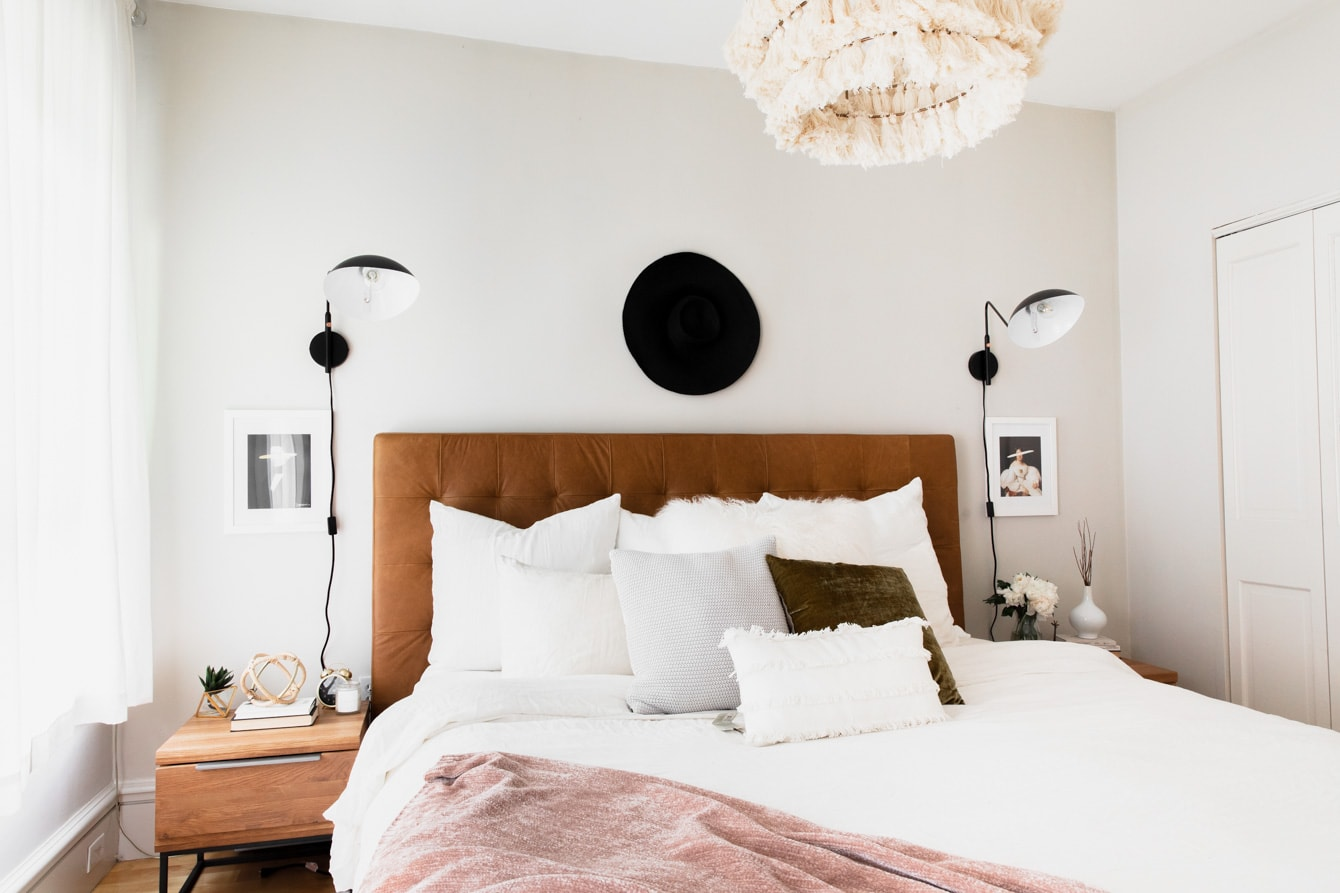 Everything about transforming your master bedroom into a modern and cozy sanctuary with some amazing pieces from Article! s