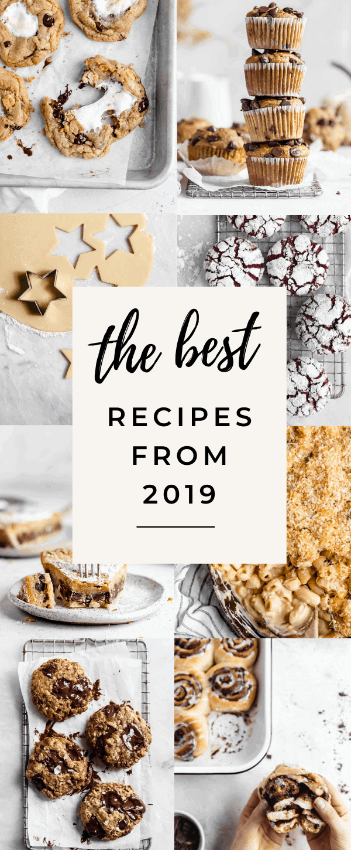 The best recipe of 2019 roundup