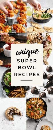 the ultimate unique super bowl recipes you'll need come game day